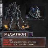 Megatronthelastknight