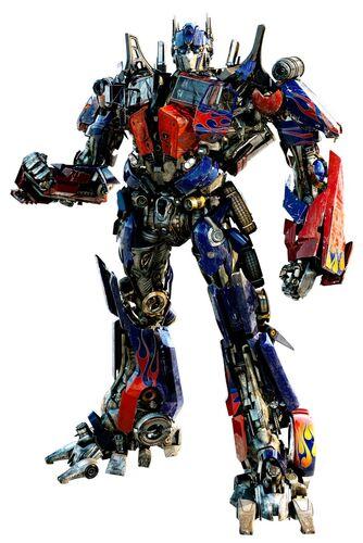 Transformers/Revenge Of The Fallen