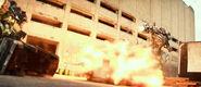 Megatron (TLK) Weapons Cybertronian Cannon
