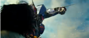 Nemesis Prime's Arm Blade TLK