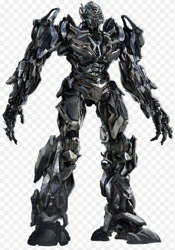 Autobots Protoform