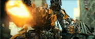 Bumblebee Plasma Cannon TF1