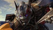 Nemesis Prime Close Up TLK