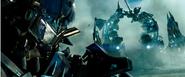Optimus Prime's Weaponry Station DOTM