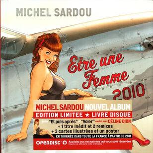 196. Être une femme 2010 (cover).jpg