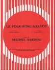 Le Folk-Song Melody-1