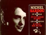 Le Madras (45 tours EP)