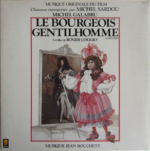 076. Le Bourgeois Gentilhomme (cover).jpg