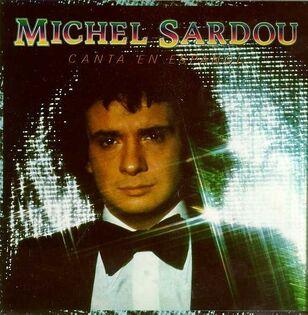 072 - Michel Sardou canta en español (cover).jpg