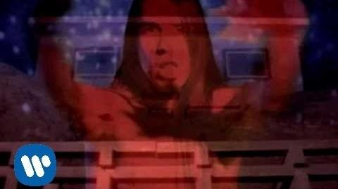 Red Hot Chili Peppers - Under The Bridge -Official Music Video-
