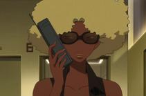 Atsuko calling Ricardo