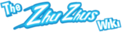 Zhu zhu Wiki-wordmark .png