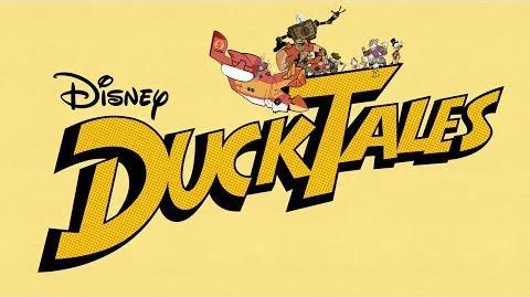Main Title DuckTales Disney XD-0