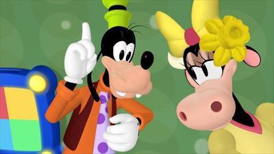 Fancy Dancin Goofy Mickeymouseclubhouse Wiki Fandom