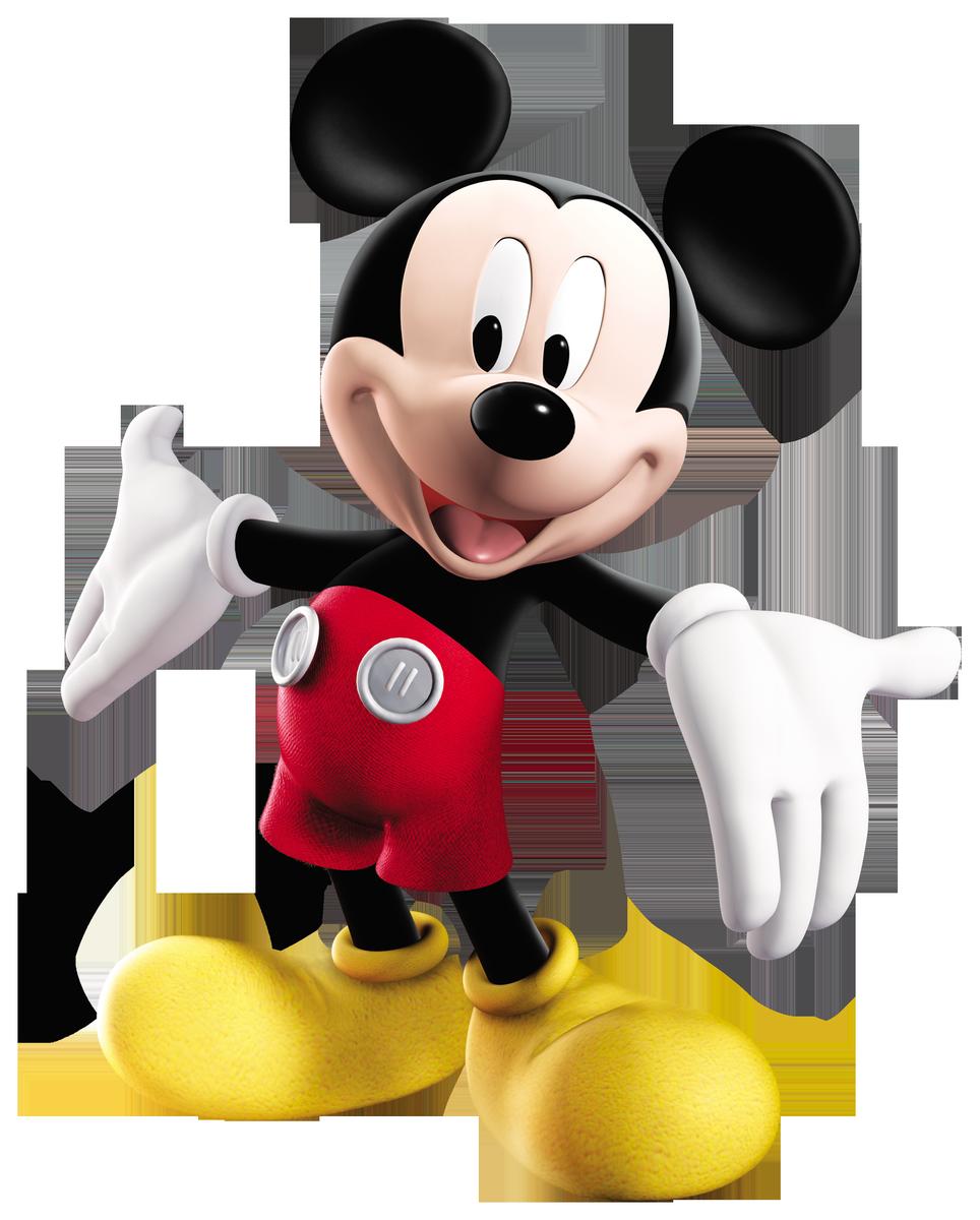 Mouse Short Set Mr