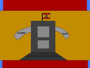 Bandera del Principado de Ricardo