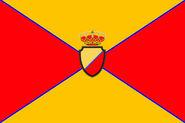 Banderadealegonia