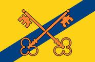 Bandera de San Peregrino