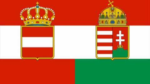 National Anthem of Austro-Hungarian Empire 1797-1918 (Vocal)