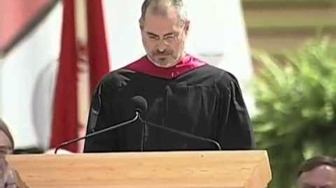 Discurso Steve Jobs Stanford - en Español Latinoamérica ChQA