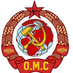Organización de Micronaciones Comunistas
