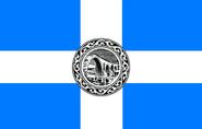 Flag of Helartia