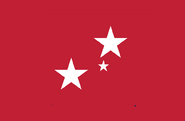 State Union flag