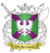 UK Micronations Empire coat of arms