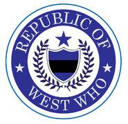 Republic West Who