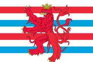 Arran flag