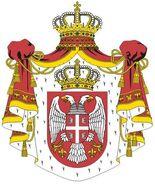 New Republic Coat of Arms