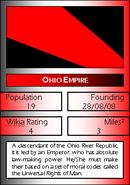 Ohio Empire