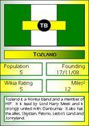 Tozland