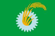 UEPA flag
