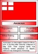 Amokolia