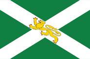 Brikkadflag
