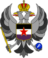Coat of arms of Torland Republic