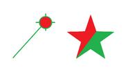 Forwardism symbols