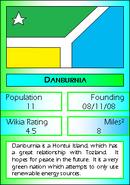 Danburnia