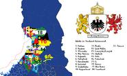 Torrlands karten in finnland