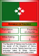 Republic of Talossa