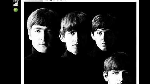 13 - Not A Second Time - The Beatles Remastered (2009) With the Beatles Stereo