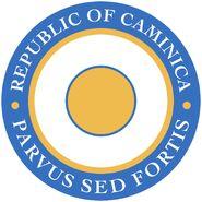 Seal of Caminica