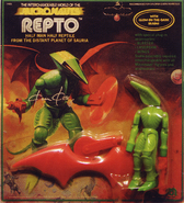 Repto-carded
