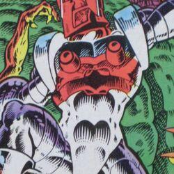 Acroyear (comics)