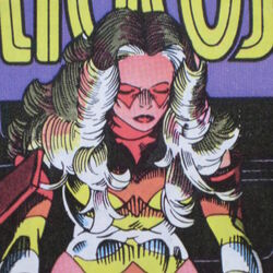 Princess Mari (comics)