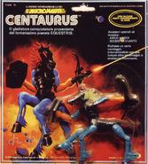 Centaurus-carded