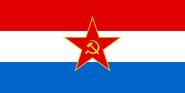 Флаг БСФР