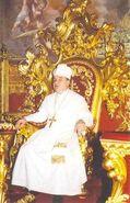 Pius I papież Darilandu