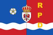 Flaga RPD